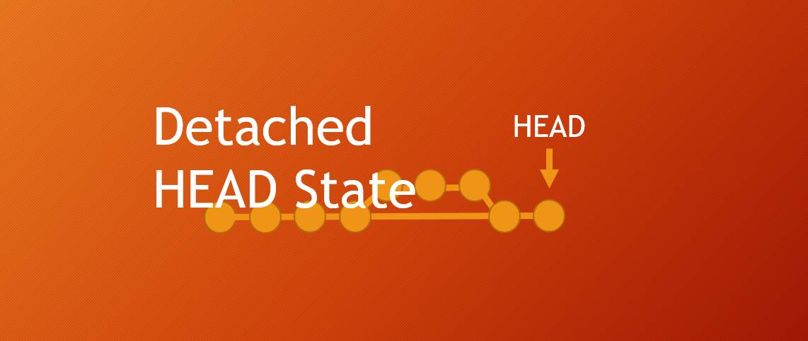 Detached HEAD State