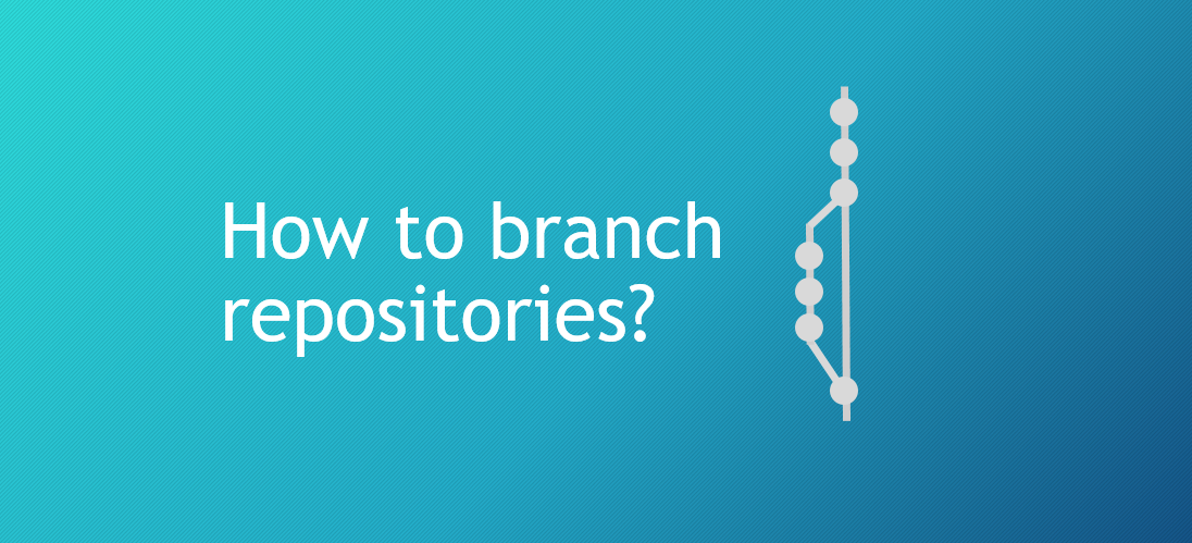How to Create Branches?
