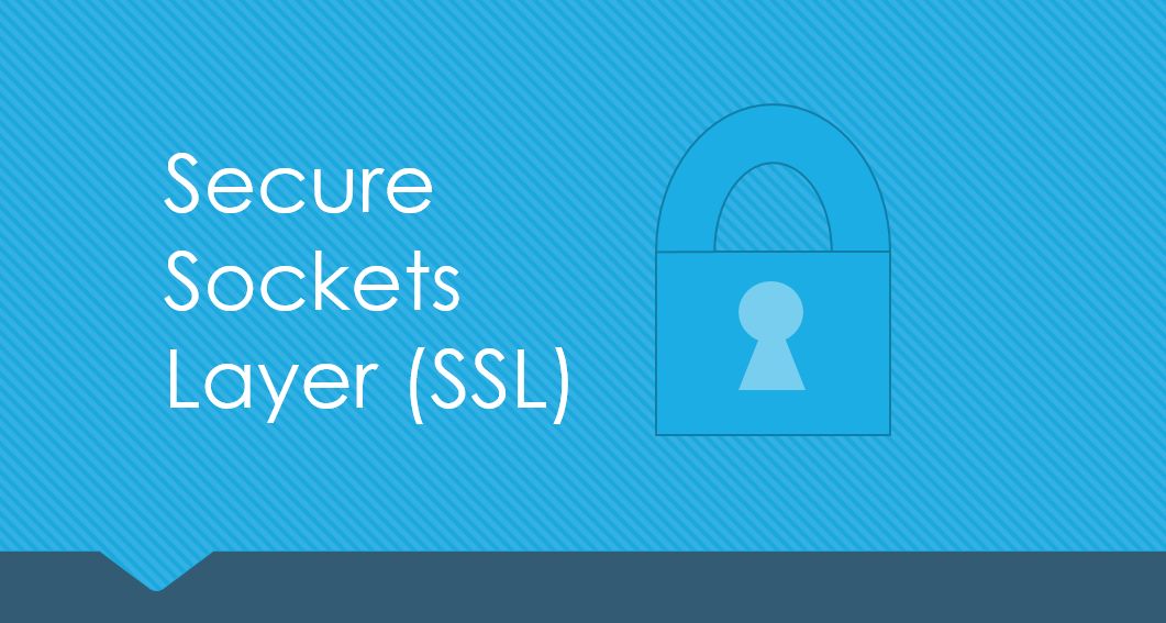Secure Sockets Layer (SSL) Certificate Encryption